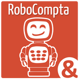 RoboCompta Mobile Accounting icon