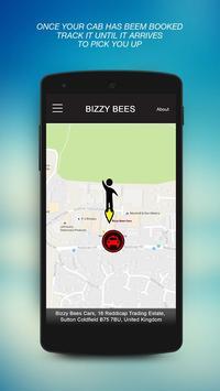 Bizzy Bees Cars screenshot 3
