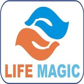 LifeMagic TAB icon