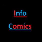 InfoComics icon