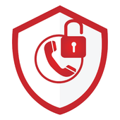 Call and SMS Block icon
