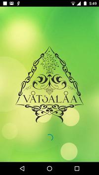 Vatsalaa poster