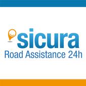 Sicura Assistance icon