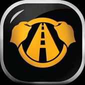 สอบใบขับขี่ 2559 Driving Test icon