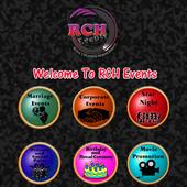 RCH Events icon