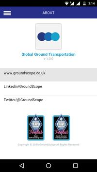 GroundScope apk screenshot