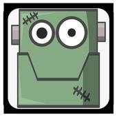 Frankenstein :M.Shelley-horror icon