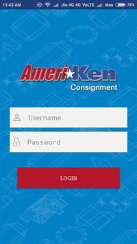 AmeriKen Consignment apk screenshot
