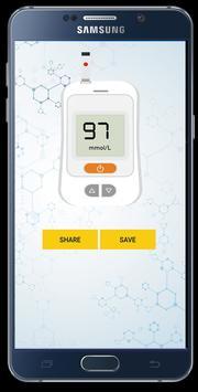 Blood Sugar Test Prank screenshot 1
