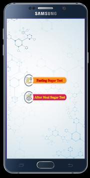 Blood Sugar Test Prank screenshot 3