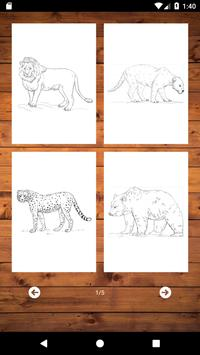 How To Draw Animals screenshot 4