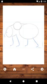 How To Draw Animals screenshot 1