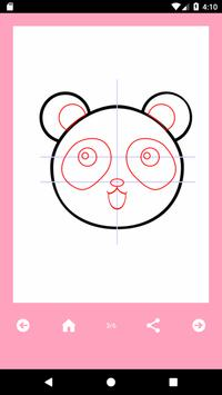 How To Draw Kawaii For Android Apk Download