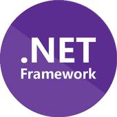 .Net  Framework Programming icon