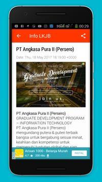 Info LKBJ apk screenshot