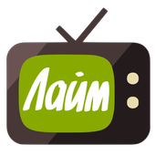 Лайм HD TV — бесплатное онлайн ТВ иконка