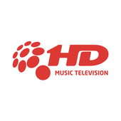 1HD Music Television icon