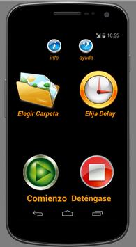 Smart Wallpaper Changer (WAW) screenshot 4