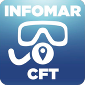 INFOMAR CFT Dive Guide icon