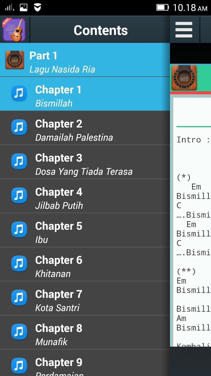 Lagu Nasida Ria For Android Apk Download