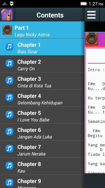 Lagu nicky astria lengkap for android apk download.