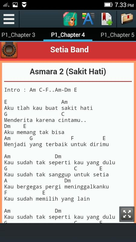 St12 setia band mp3 for android apk download.