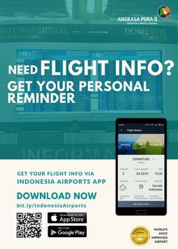 Indonesia Airports - Info dan Jadwal Pesawat apk screenshot