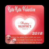 Kata-Kata Hari Valentine 2018 icon