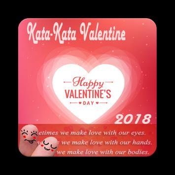 Kata-Kata Hari Valentine 2018 apk screenshot