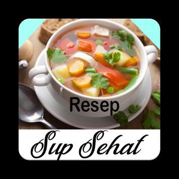 Resep Sup Sehat screenshot 1