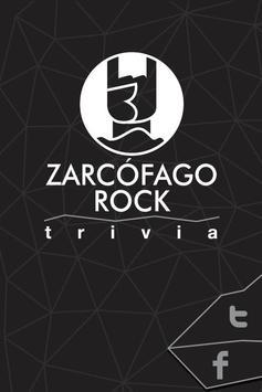 ZarcófagoRock Trivia poster