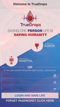 TrueDrops poster