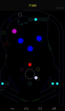 Pinball Classic Vector apk screenshot