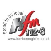 Harborough FM icon
