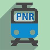 PNR & Running Status icon