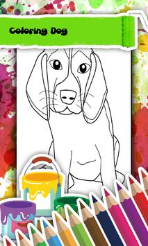 Dog Coloring Book For Android Apk Download