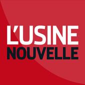 L'Usine Nouvelle Numérique icon