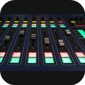 Graphic Equalizer Guide icon