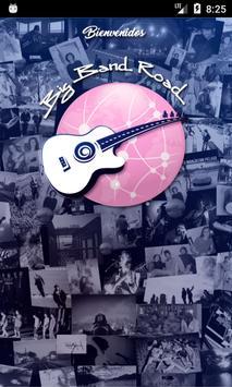 Big Band Road poster