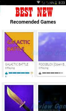 Guide ROBLOX screenshot 2