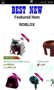 Guide ROBLOX screenshot 4