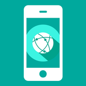 Mobile Connect icon