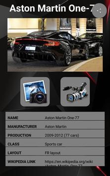 Aston Martin One-77 screenshot 9