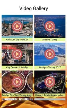 Antalya Photos and Videos screenshot 10