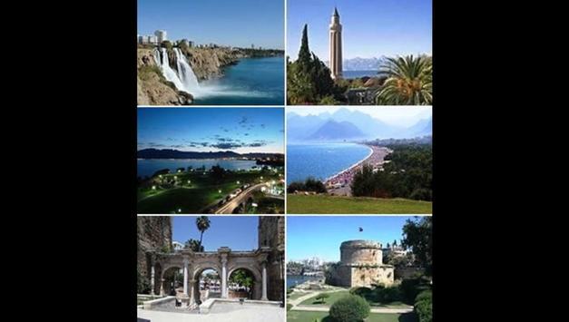 Antalya Photos and Videos screenshot 4