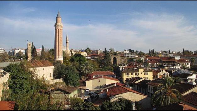 Antalya Photos and Videos screenshot 7