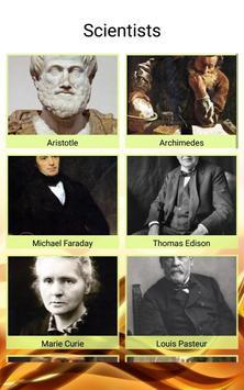 Top Scientists screenshot 1