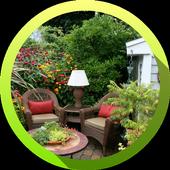 Inspiring Garden Designs icon