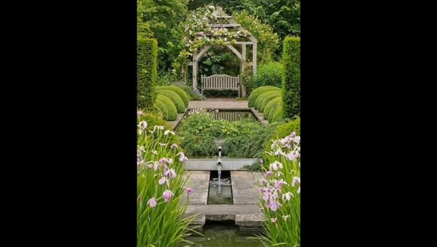 Inspiring Garden Designs screenshot 3