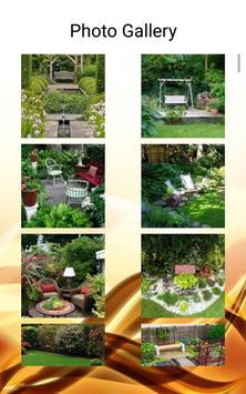 Inspiring Garden Designs screenshot 2
